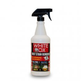 White Ox Liquid - 32 oz